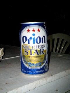 沖縄のビールは?