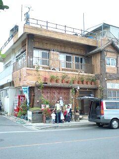 石垣島、最後の日
